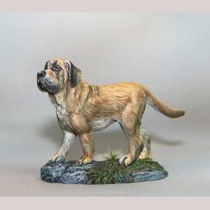 DSM785 Mastiff Dog