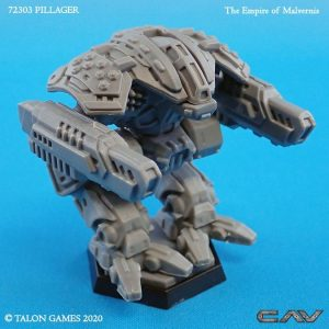 72303 CAV - Pillager