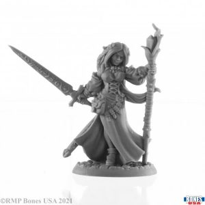 30001 Lysette, Elven Mage