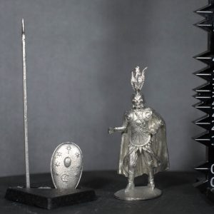 TMM8200 High Elf Comet Spearman