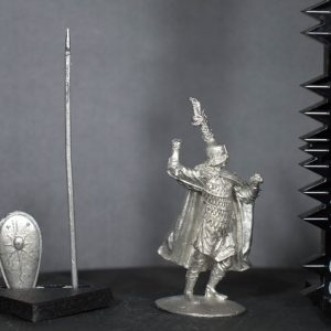 TMM8202 High Elf Sunburst Spearman