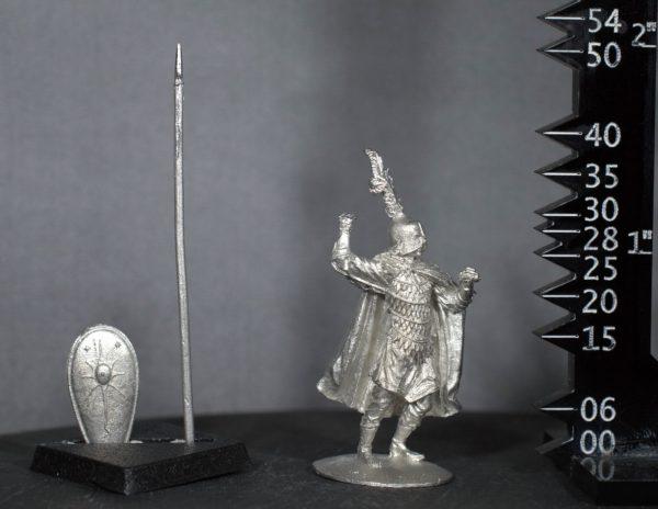 TMM8202 High Elf Sunburst Spearman