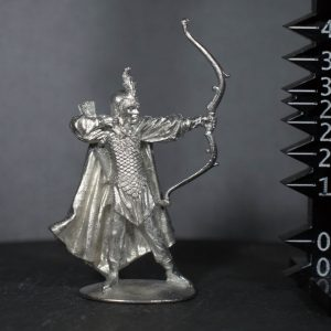 TMM8210 High Elf Archer - Owl