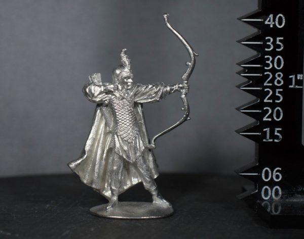 TMM8210 High Elf Archer - Owl