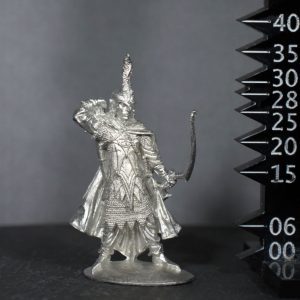 TMM8211 High Elf Archer - Comet