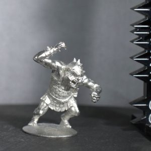 TMM88501 Heavy Goblin in Scale Armour