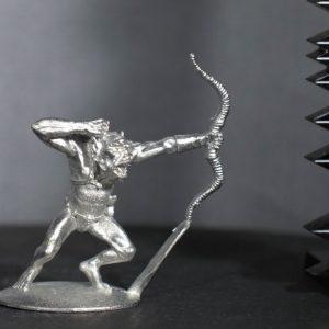 TMM88510 Goblin Archer Firing