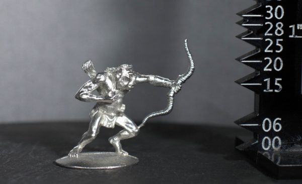 TMM88511 Goblin Archer Firing