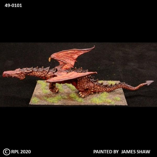 49-0102 Red Dragon