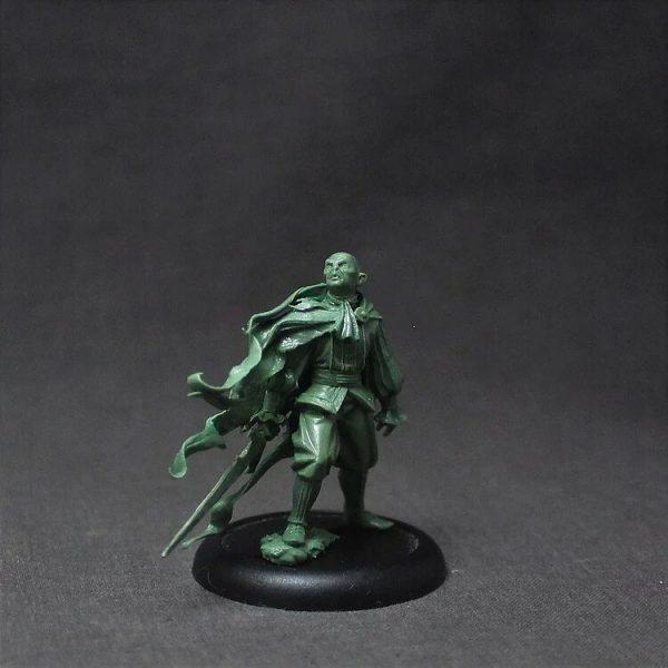 BOWO001 Male Vampire, 'Captain Crow'