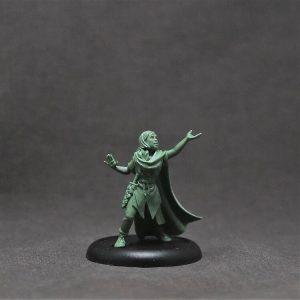 BOWO0023 Female Human Pride Wizard