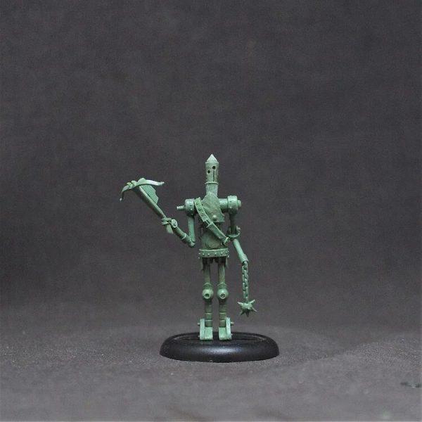 BOWO0036 Iron Golem Guardian