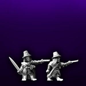 OOP21 Halfling Witch Hunters (2)