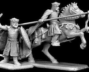 TMM-3005 Lucius the Emperor