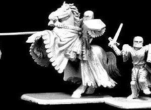 TMM-3010 Sir Percevale