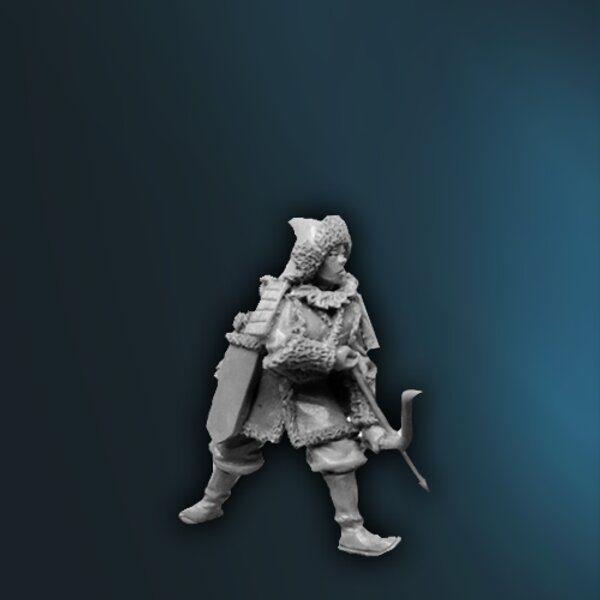 WFAD9 Female Ranger