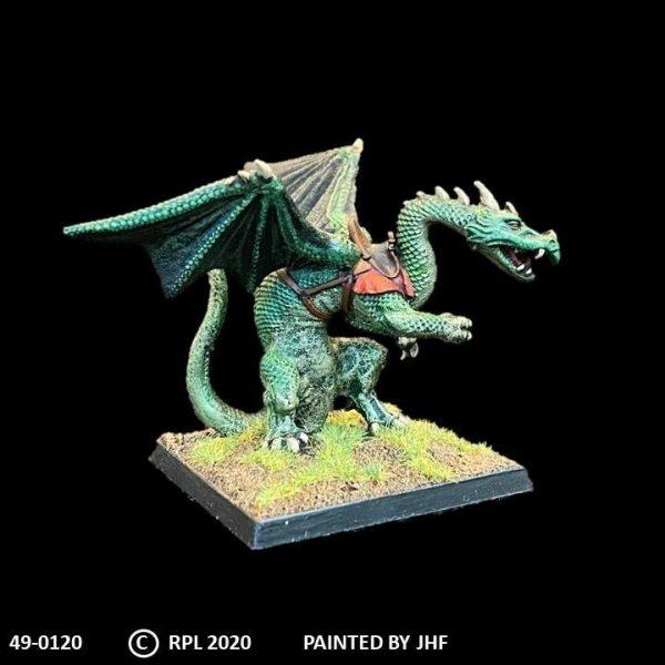 49-0120 War Dragon