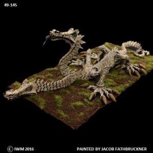 49-0145 Guardian Dragon