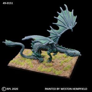 49-0151 Sea Dragon