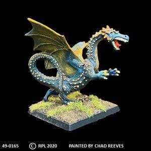 49-0165 Evil Dragon