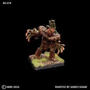 49-0274 Scarecrow Titan