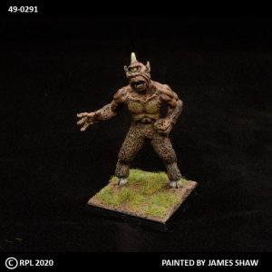 49-0291 Unarmoured Cyclops