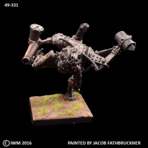 49-0331 Mechanical Giant