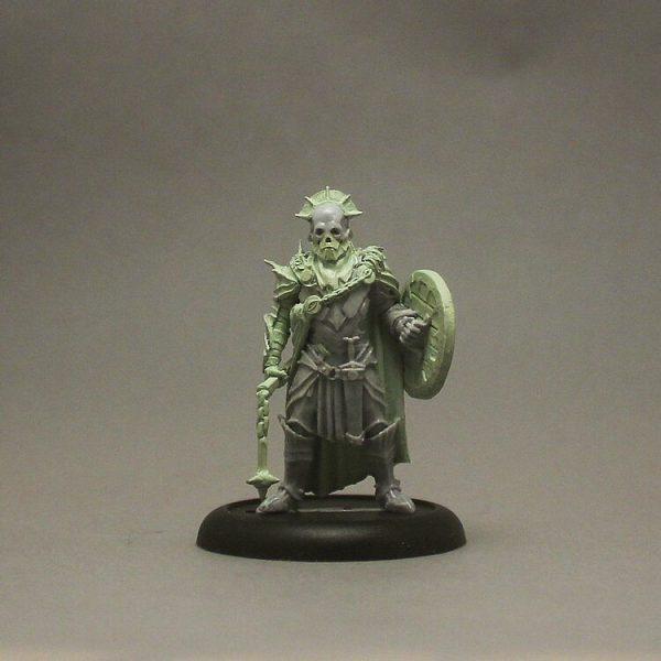 Marrow_01 Marrow Commander