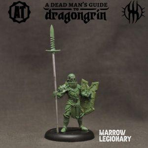 Marrow_02 Marrow Legionary