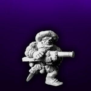 OOP11 Gun Ogre