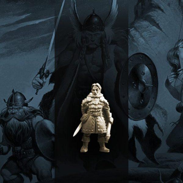 WFTDE024 Mercenary