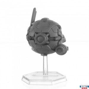 30032 Viceroy Scrutator, 'Death Marble'