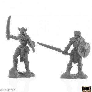 44141 Rune Wight Warriors (2)