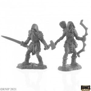 44142 Rune Wight Hunters (2)