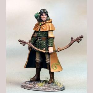 DSM4122 Elf Ranger with Bow