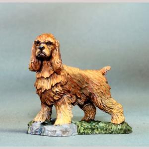 DSM7833 Cocker Spaniel Dogs (2)