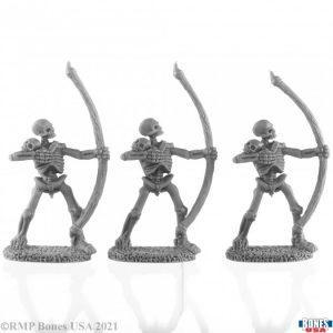 30024 Skeletal Archers (3)