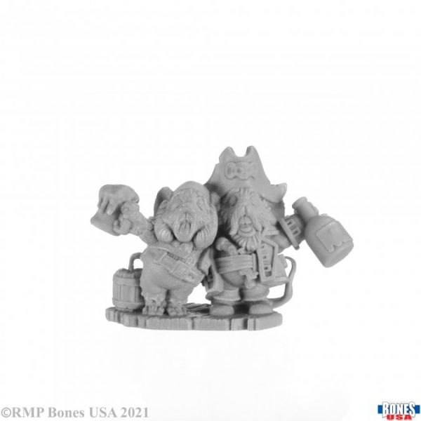 30034 ReaperCon 2021 Pirate Mouslings