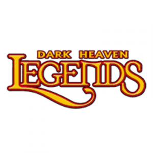 Dark Heaven Legends Metal Miniatures