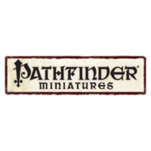 Pathfinder Metal Miniatures