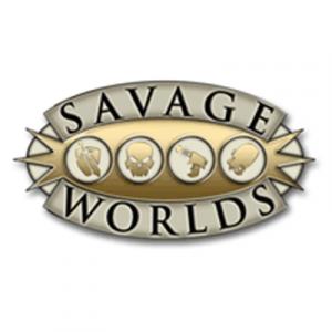 Savage Worlds Metal Miniatures
