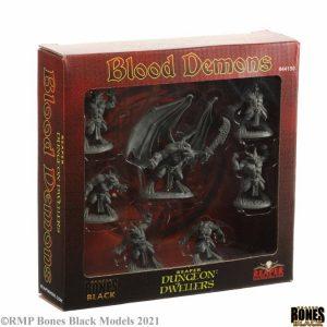 44150 : Blood Demons Boxed Set